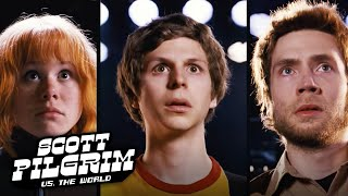Scott Pilgrim Vs. The World - Official Trailer thumbnail