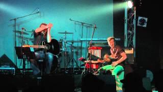 Bogdan Racz & Gore Teodorescu - Walk on the wild side (by Lou Reed)