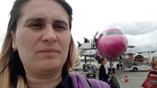 аэропорт Гданськ, Польша 2019. Как добраться в Гданськ из Аэропорта