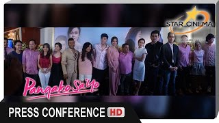 Pangako Sa'Yo cast reveals their most challenging and memorable scenes
