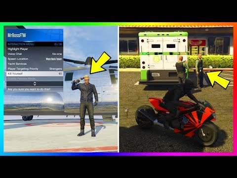 20 Things You May Not Know About The SA Super Sport Series DLC Update In GTA Online! (GTA 5 Online)