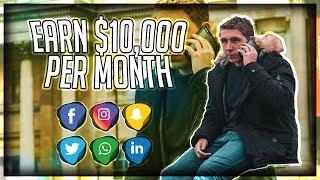 free from social media addiction