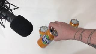 WHEN U COLLAB WITH FANTA