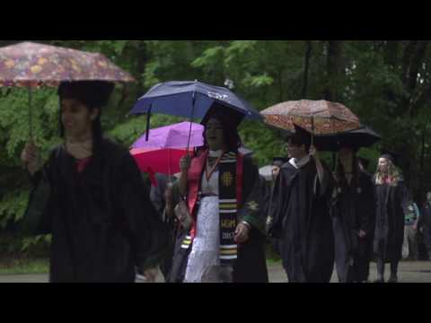 W&M in 30: Commencement 2017