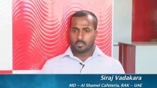 Safalamee Yathra - Siraj Vadakara
