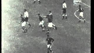 25/11/1953  England v Hungary