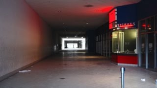 DEAD MALL SERIES : Frederick Towne Mall (**Closed, April 2013**)