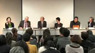 日本におけるアーツカウンシルの役割を考える3