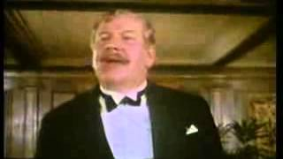 KP   Peanuts   Nibbles Will Strike   Poirot   1985   UK Advert