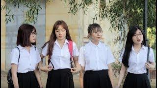 Nữ Quái Học Đường - Tập 3 - Phim Học Đường | Phim Cấp 3 - SVM School