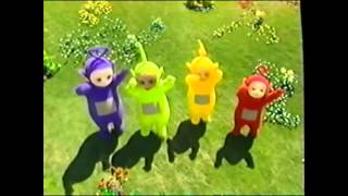 Teletubbies swag dance remix