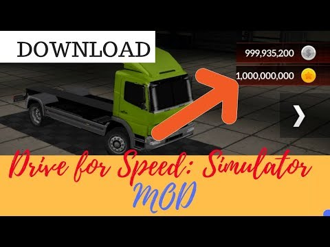 Drive For Speed: Simulator MOD [Latest] | ∞ Coins