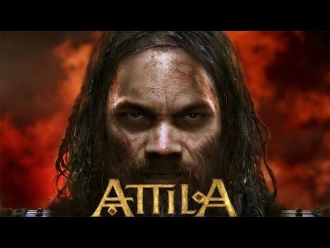 Tanrının Kırbacı Attila Ve Bizlere 15 Öğüt