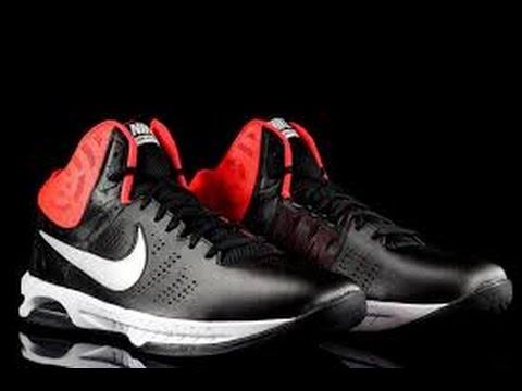 Nike Basketball Shoe | nike air visi