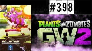 #398  POMYLIŁEM TYTUŁ* !  Plants vs Zombies Garden Warfare 2