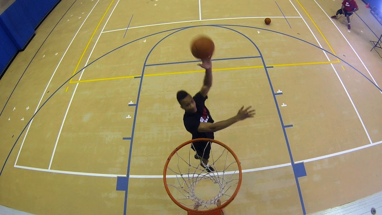 how to make a jump shot in basketball