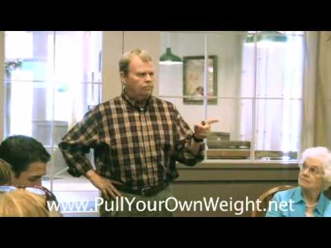 OPERATION PULL YOUR OWN WEIGHT EBOOK