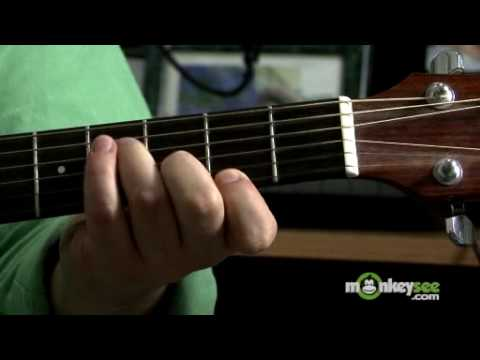 Basic Guitar - The B Minor Chord - YouTube