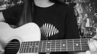 The Neighbourhood - Lurk (Cover)