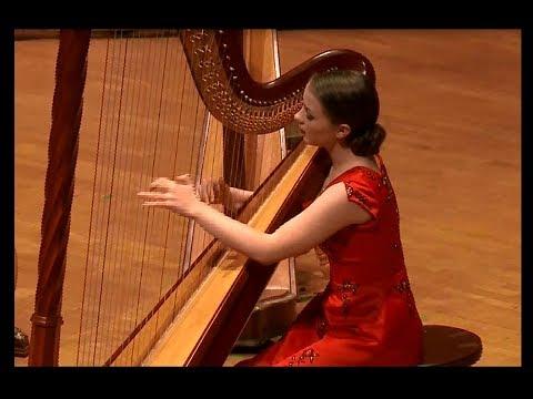 Impromptu, Op. 28, No. 3. By Hugo Reinhold arr. by Elizabeth Hainen