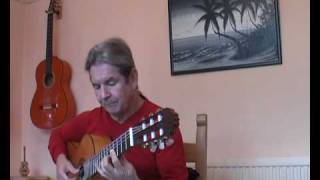 "Hotel California  ""acoustic guitar"""
