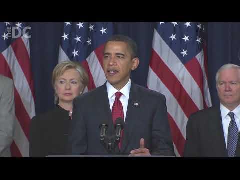 Obama vs. Trump: The War in Afghanistan