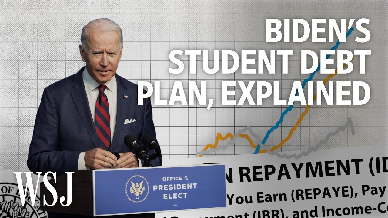 Can Biden Cancel Private Student Loans?
