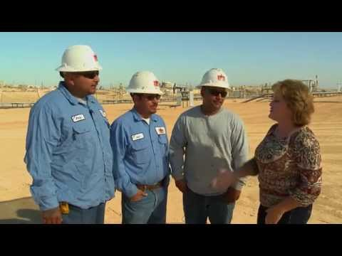Kern County Oil Industry Builds the Middle Class