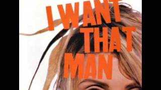 "Deborah Harry - I Want That Man (12"" Mix)"