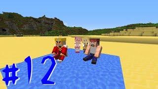【Minecraft】 マインクラフト たかしの国づくり物語 第12話