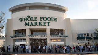 What would Amazon gain from deal to purchase Whole Foods?