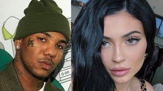 Kylie Jenner DISSED By Kim Kardashian's Ex Boyfriend Rapper The Game!