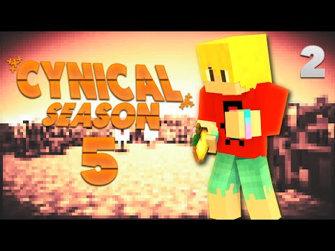 "Cynical UHC Season 5: Episode 2 - ""Stumble, trip, and fall"""