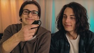 Sonderpreis 2016: Brüder | 99FIRE-FILMS-AWARD