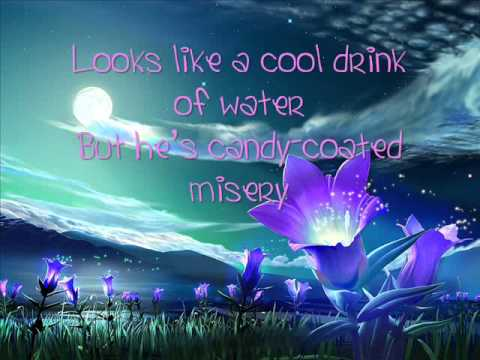 Carrie Underwood- Cowboy Casanova Lyrics