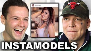 Ynstagram Models bewerten