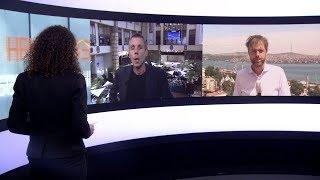 Hoe gaat het met de Turkse economie - RTL Z Beurs Inside Middageditie