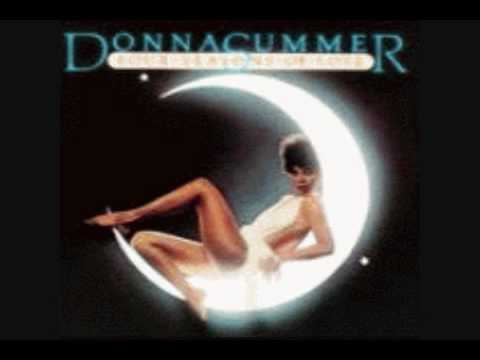 DONNA SUMMER  I FEEL LOVE Versión Disco