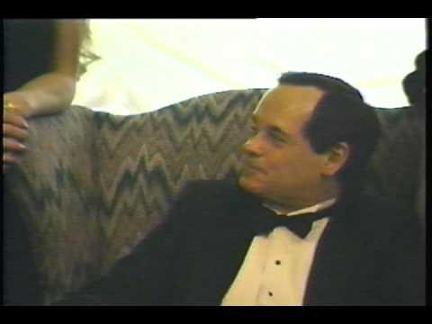 Jim Desmond at Michael O'Harro Roast 50 Birthday Party