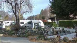 Camping Ötztal Längenfeld
