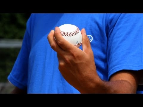 9 Pitching Grips | Baseball Pitching