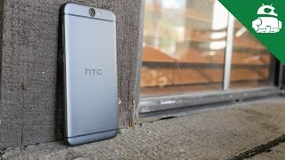 HTC One A9 Review Videos