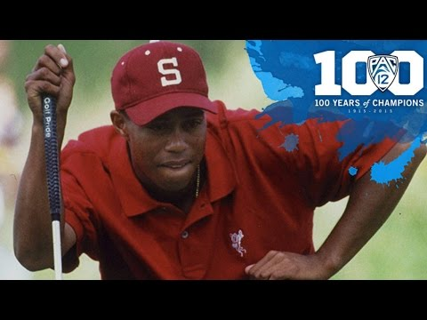 Tiger Woods' college career: Records, history, achievements