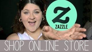 Shop Ohmyevana | Zazzle Online Store