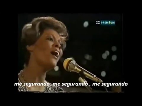 I'll Never Love This Way Again - Dione Warwick (traduzido em portugues)