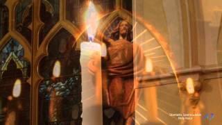 STAMATIS SPANOUDAKIS - Holy Hour