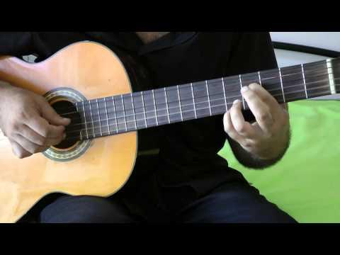 онлайн!Как на чем проще научиться играть гитара или балалайка лишнего