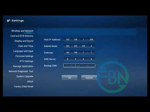 Unifi TV Ver 2