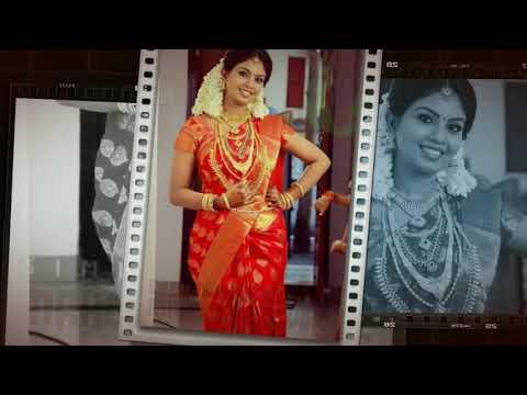 South Indian Bridal Makeup-Professional Artist-Kerala Wedding & Hair -Film-Hindu#Christian#Muslim