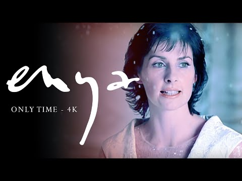 Клип Enya - Only Time